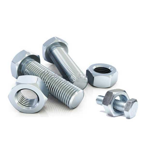 Fasteners, Stainless Steel Nuts, SS Bolts, Duplex Steel Screw, Steel