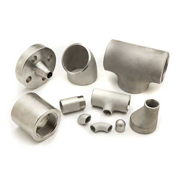 Incoloy 800/H/HT Fittings