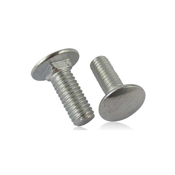 SS 348 Fasteners