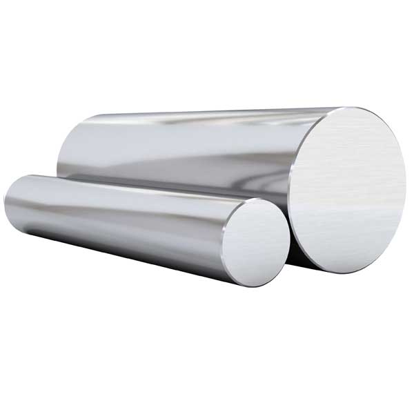 Stainless Steel 316 / 316L Round Bars