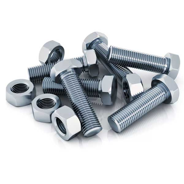 Stainless Steel 347 / B8C Fasteners