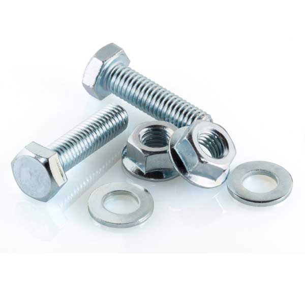 Stainless Steel 410 / B6 Fasteners